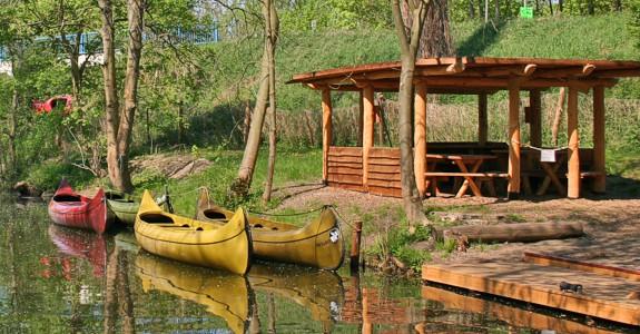 Kanu urlaub in Mecklenburg-Vorpommern