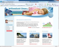 Wellnessportal Ostsee